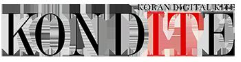 KONDITE (Koran Digital Kite)